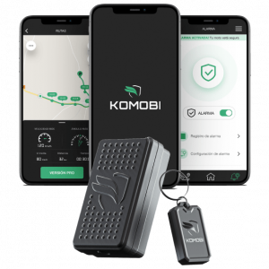 komobi city premium